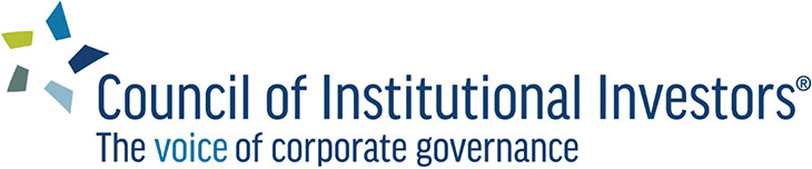 council of institutional investors logo